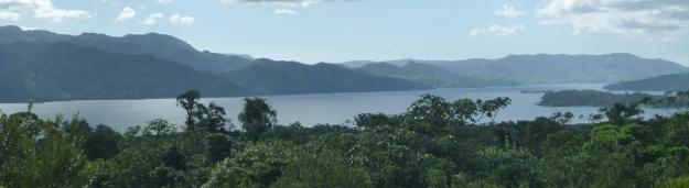 Arenal - Laguna