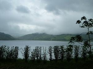 Arenal - Lake