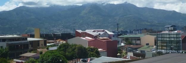 San Jose panorama 1
