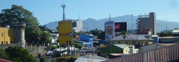 San Jose - panorama 2