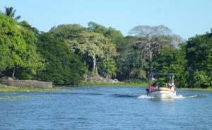 Gran - boat