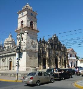 Gran - church