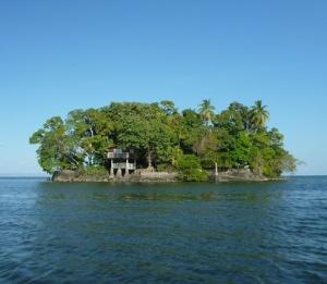 Gran - islet 2