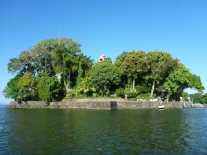Gran - islet