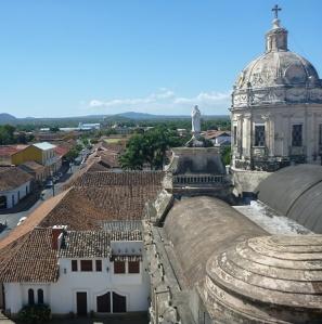 Granada - architecture