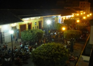 Granada - street 1