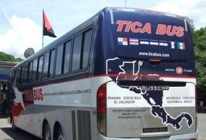 Granada - Ticabus