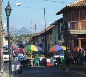 Leon rev - street