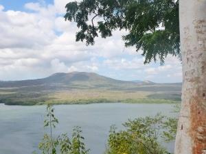 Mas - volcano
