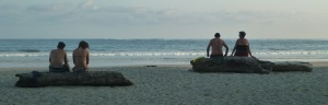 playa - romantics