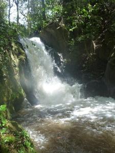 Rincon - waterfall