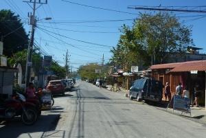 Samara - main street