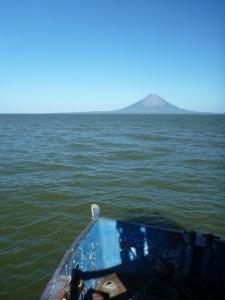 Ometepe 1 - ferry
