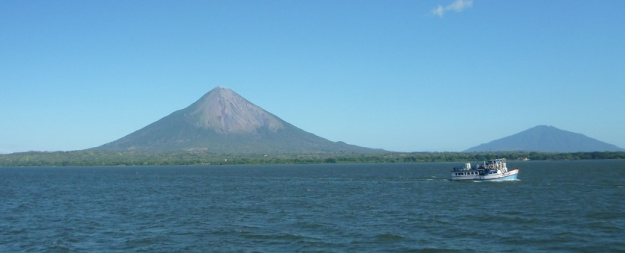 Ometepe 1 - first