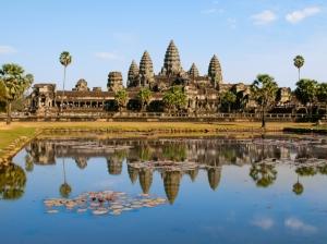 Angkor-Wat-in-Cambodia